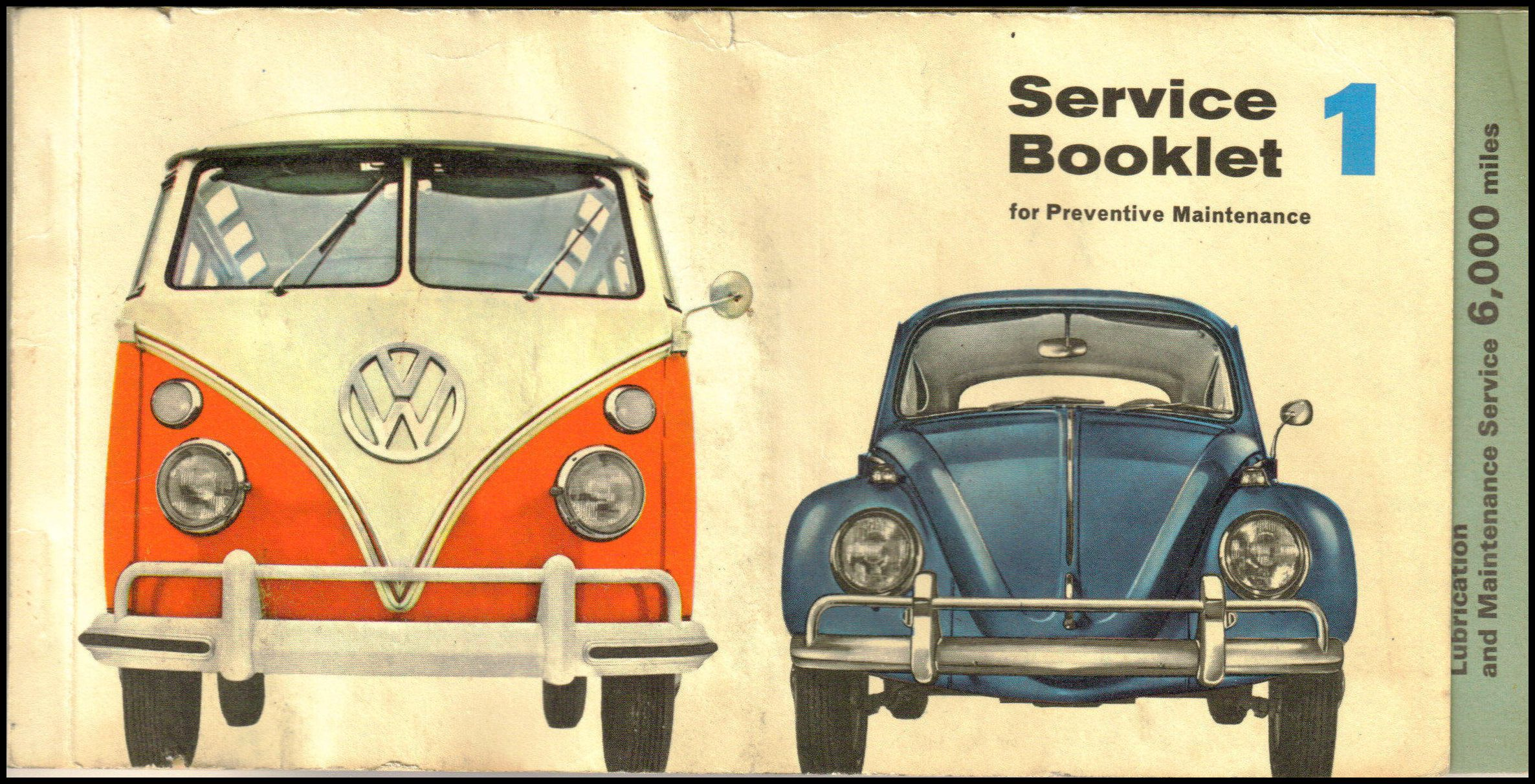 I hope you will take some time to visit the different pages on the site and  join a growing number of 1966 enthusiasts in the 1966 VW Beetle Forum.